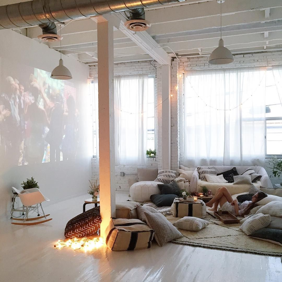 Instagram | Home decor | Pinterest | Interiors, Lofts and Apartments