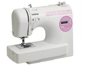 Brother Cp6500 Sewing Machine Computerized Sewing Machine Sewing Machine Reviews