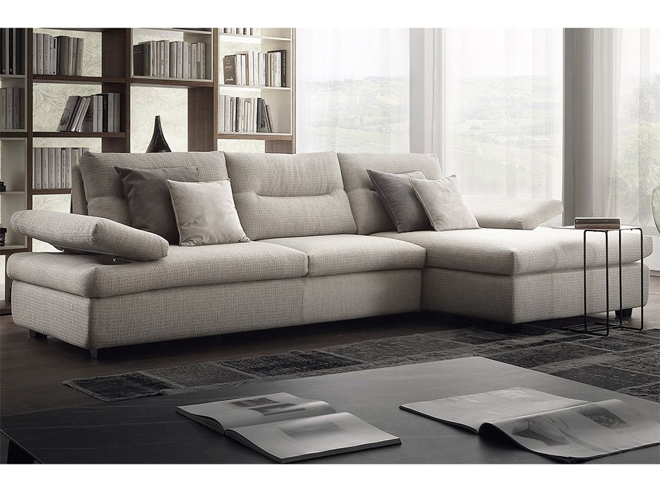 Ateneo 1763 Sectional Sofa By Cau D