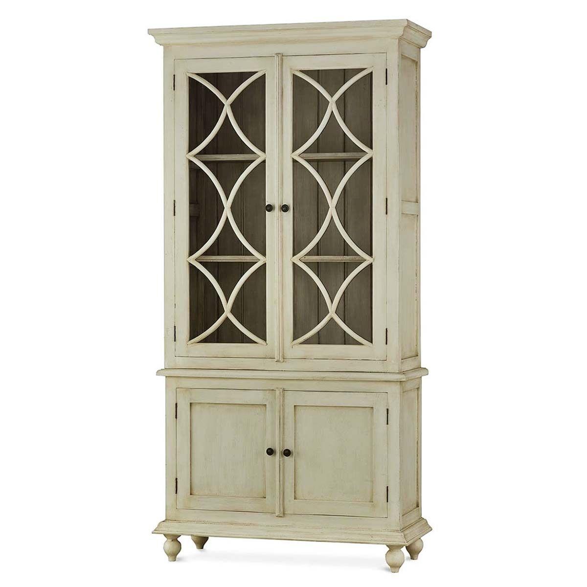 Quality Furniture Companies: Hamilton Display Cabinet