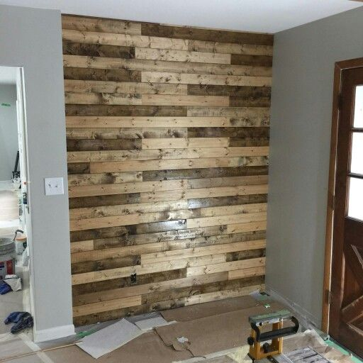 Trading Spaces Pleasant St Menomonee Falls Pallet Wall Concrete Counter Pallet Wall Fall Pallets