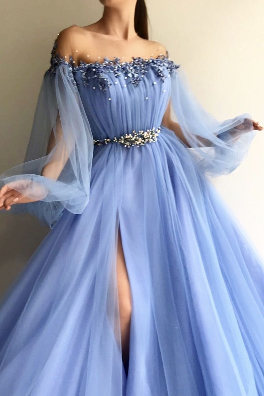 20 trendy and wonderful prom dresses ( ball dresses ) you