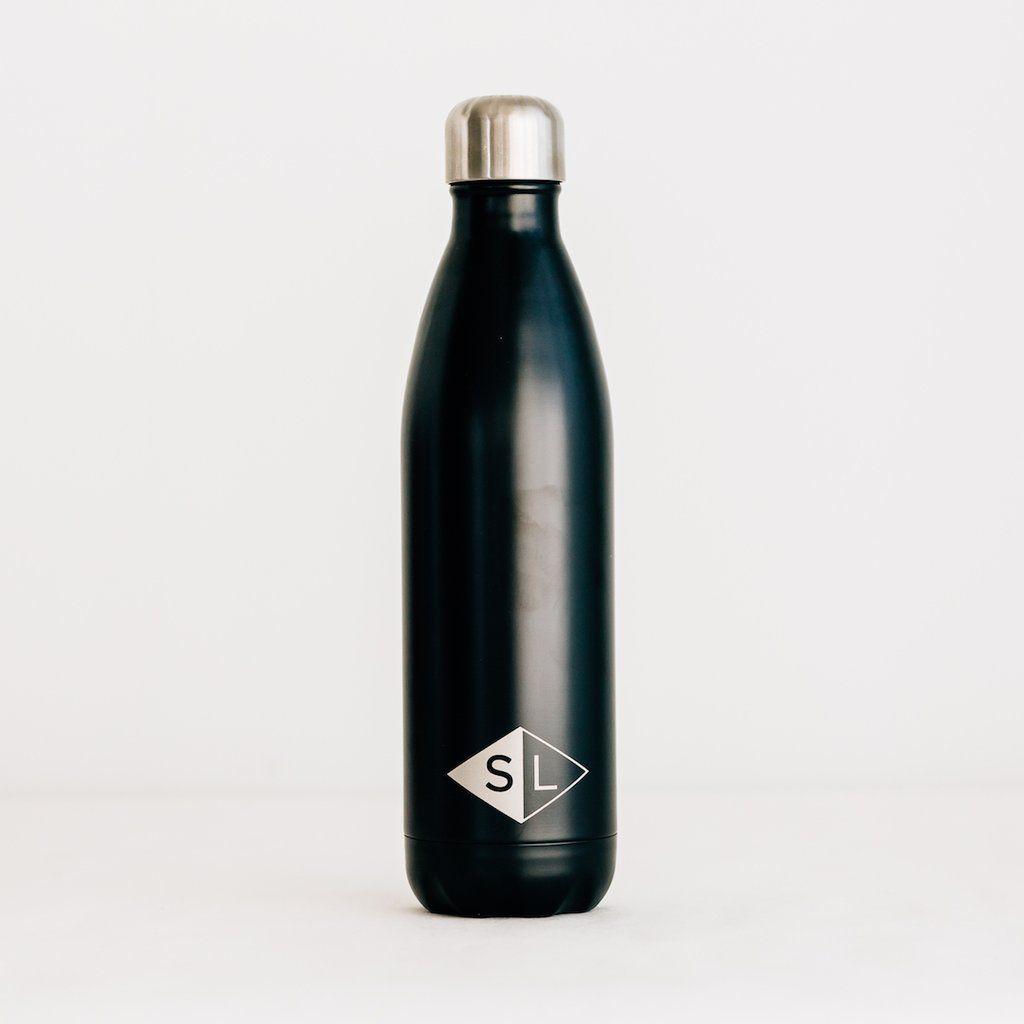 S Well Water Bottle London Chimney Water Bottle Bottle Insulated Water Bottle