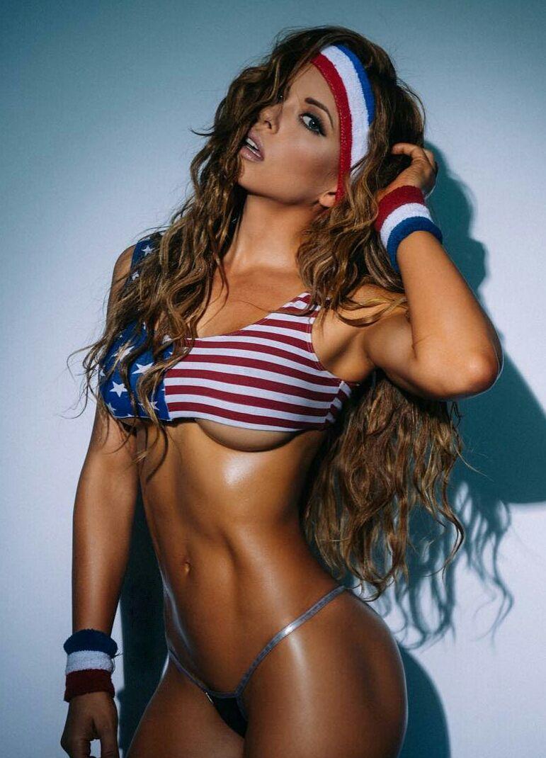 Ana Delia De Iturrondo Nude 59 best ana delia images   fitness models, fit women, model