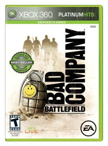 Battlefield Bad Company By Electronic Arts Check Out The Image