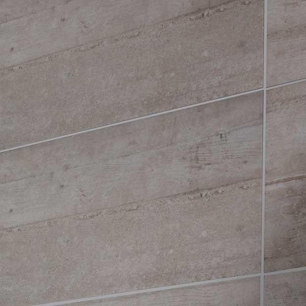Les Meubles Gain De Place Dans La Salle De Bains Sol Beton - Carrelage sol salle de bain lapeyre