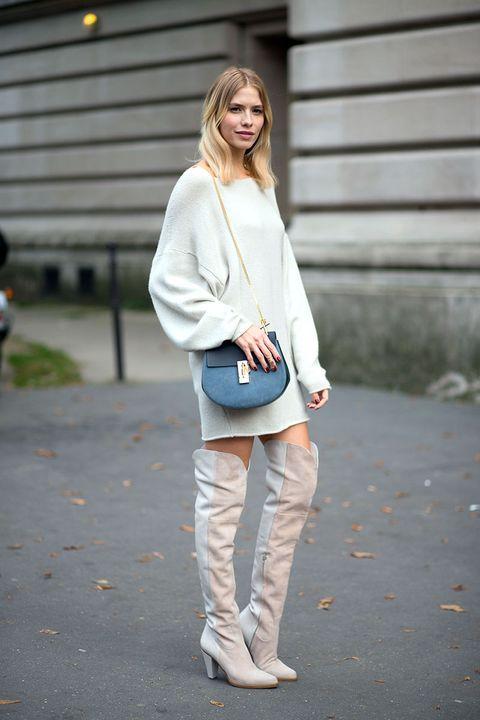 C'est Chic: Street Style from Paris 17