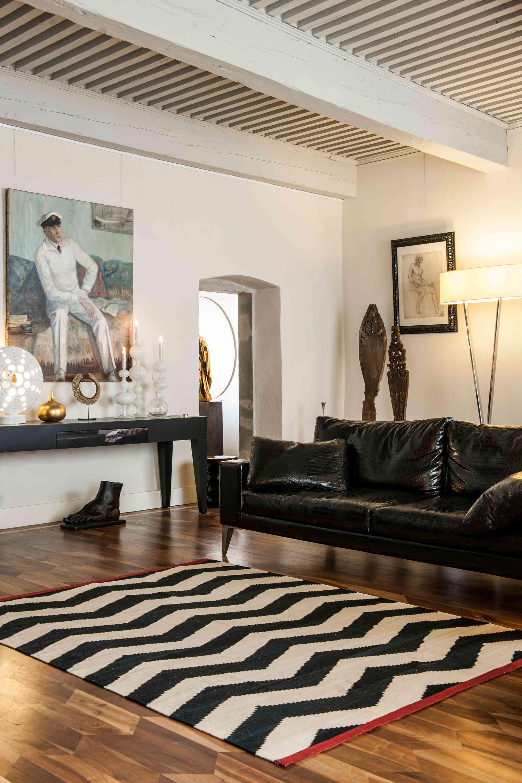 tapis kilim design scandinave 7
