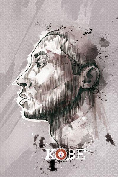 kobe_bryant_free NBA Pinterest Kobe bryant, Kobe and NBA - artistic skills