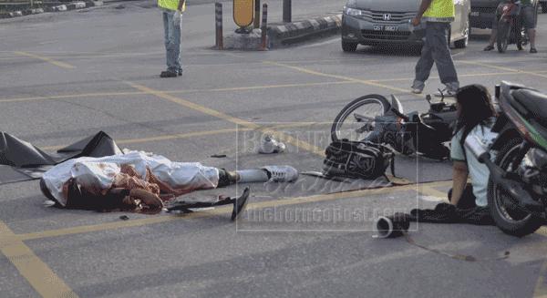 Car Accident Camden De
