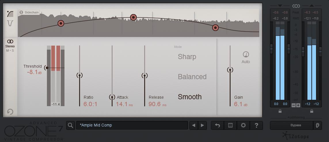 Ozone 7 Mastering Software   iZotope   mastering   Audio mastering