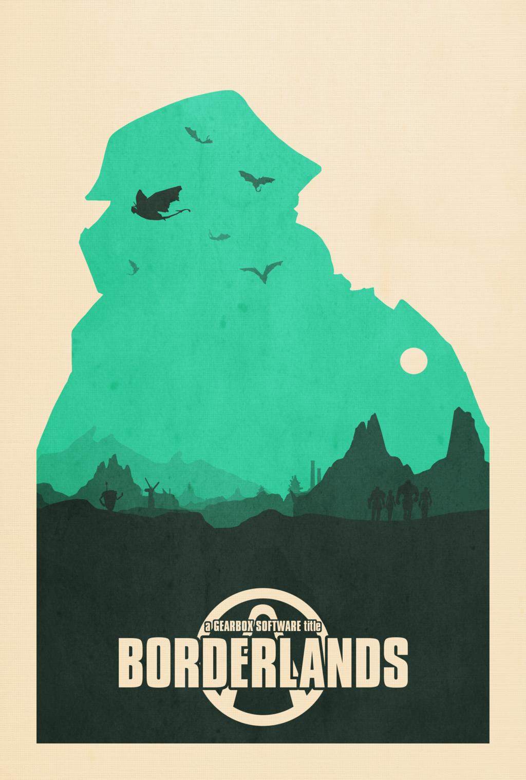 22+ Pandora borderlands information