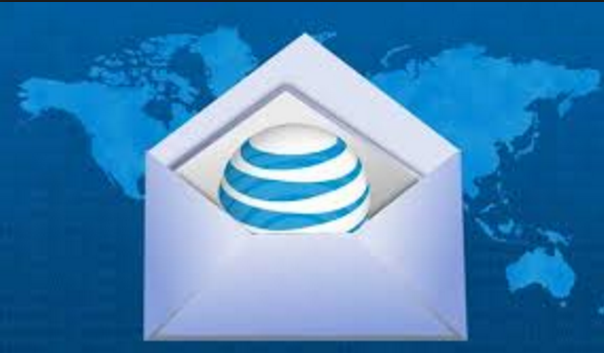 With the the Help of AT&T mail Customer service support