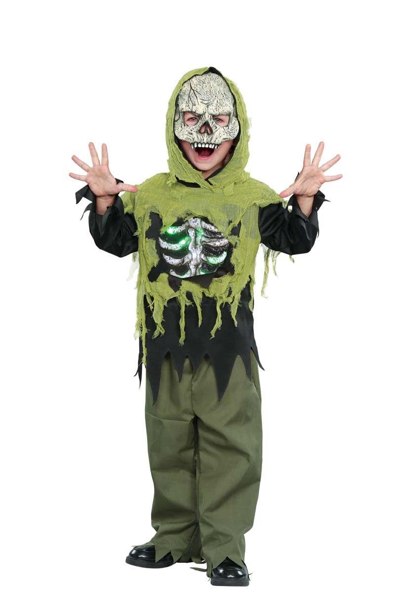 Halloween Costumes luminous skeleton Costumes Skeleton