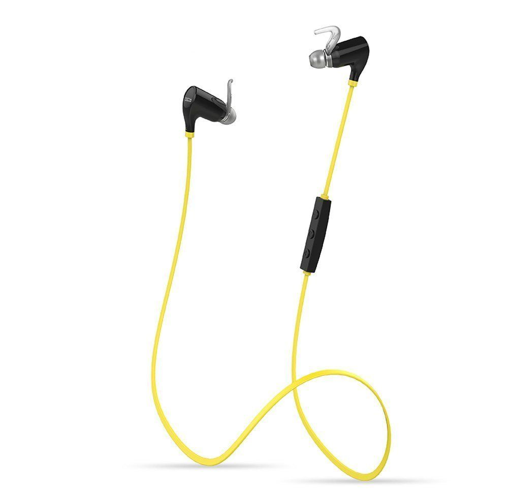 Bluetooth Headset, Nameblue Wireless Sports Crossfit Gym