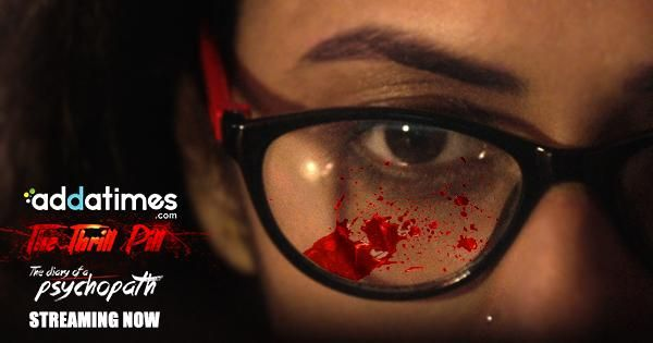 Watch The Diary of a psychopath- a new take on Bengali