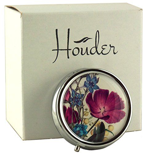 40 Designer Pill Box By Houder Decorative Pill Case With Gift Box Adorable Decorative Pill Boxes For Purse