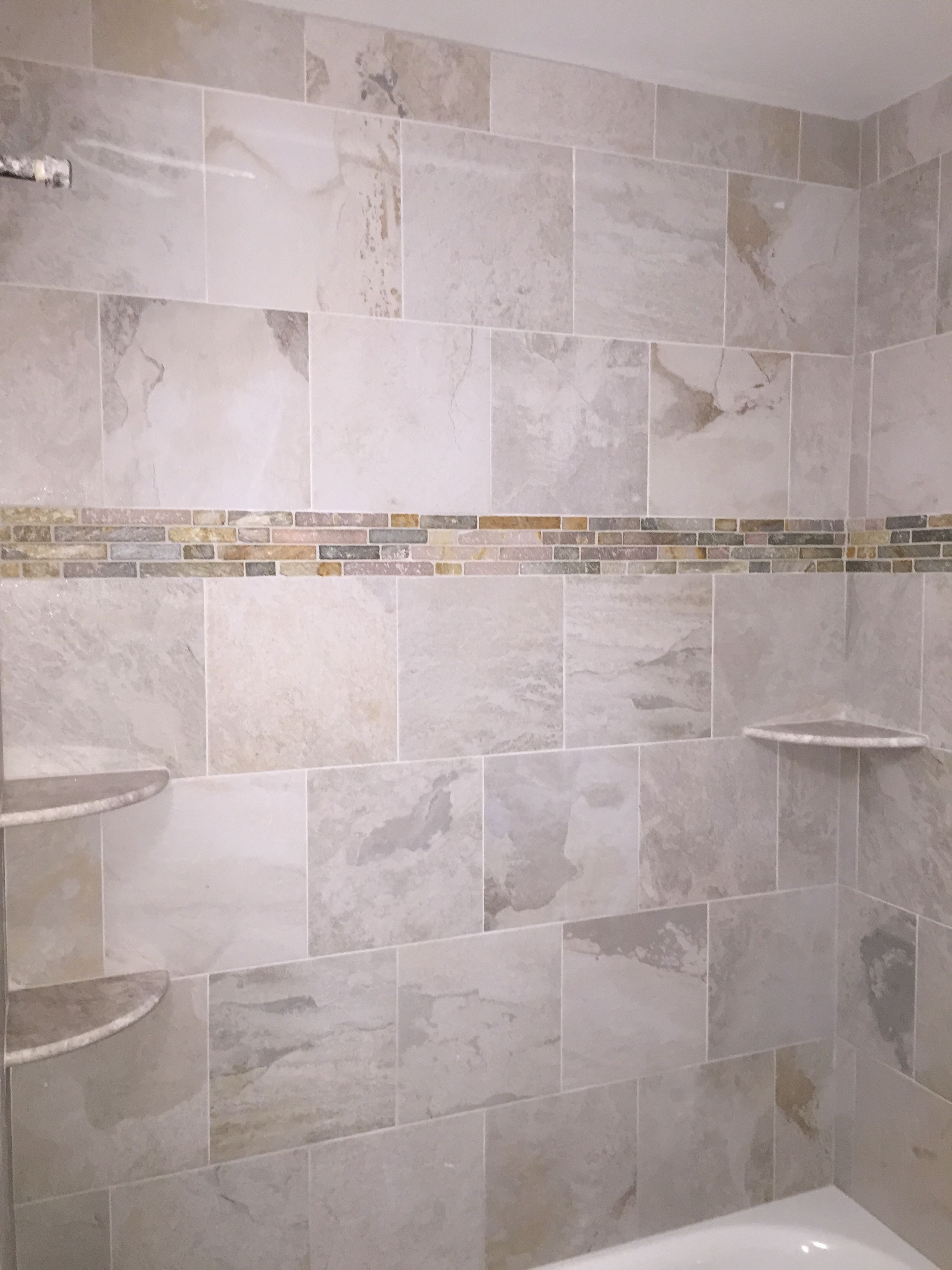 Ivetta White Tile Bathtub Surround Lowes Bathtub Tile Lowes