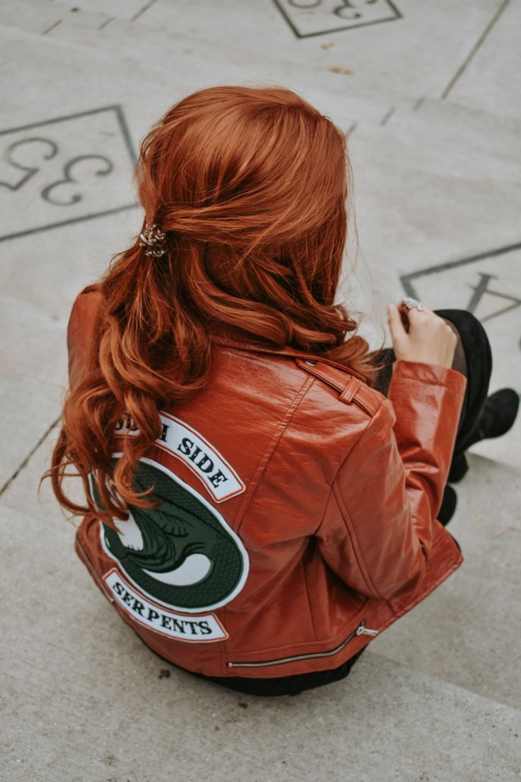 Photo of Disfraz de Cheryl Blossom Riverdale Halloween