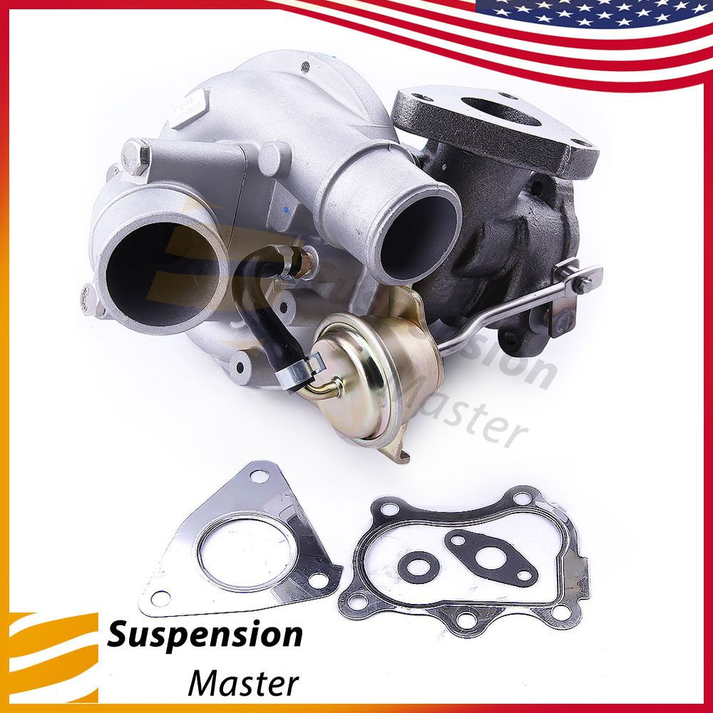 HT12-19D Turbo Charger for NISSAN D22 Navara ZD30 3 0L 14411