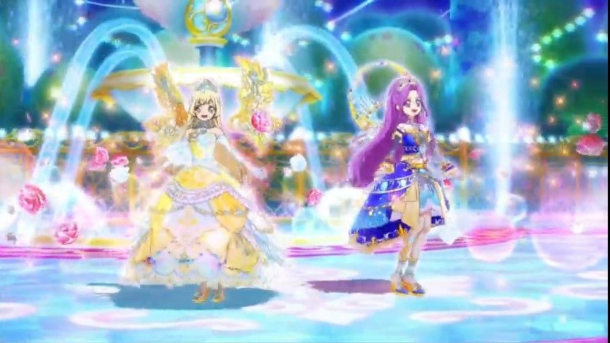 Mizuki & Hime in 2020 Anime, Fan art, Yuki