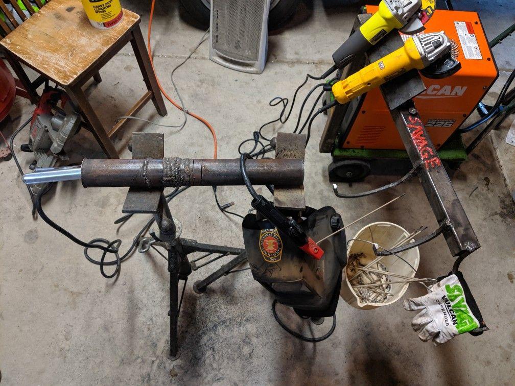 Welding Vacuums, Home appliances, Welding