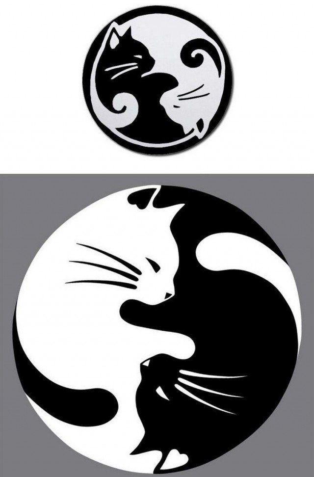 Tatouage Chat Original En Styles Varies 39 Idees Creatives Cats