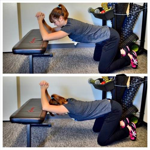 Pin on Mobility - Thoracic and Upper Body