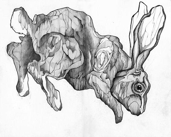 Moleskine by Daria Zaitseva, via Behance