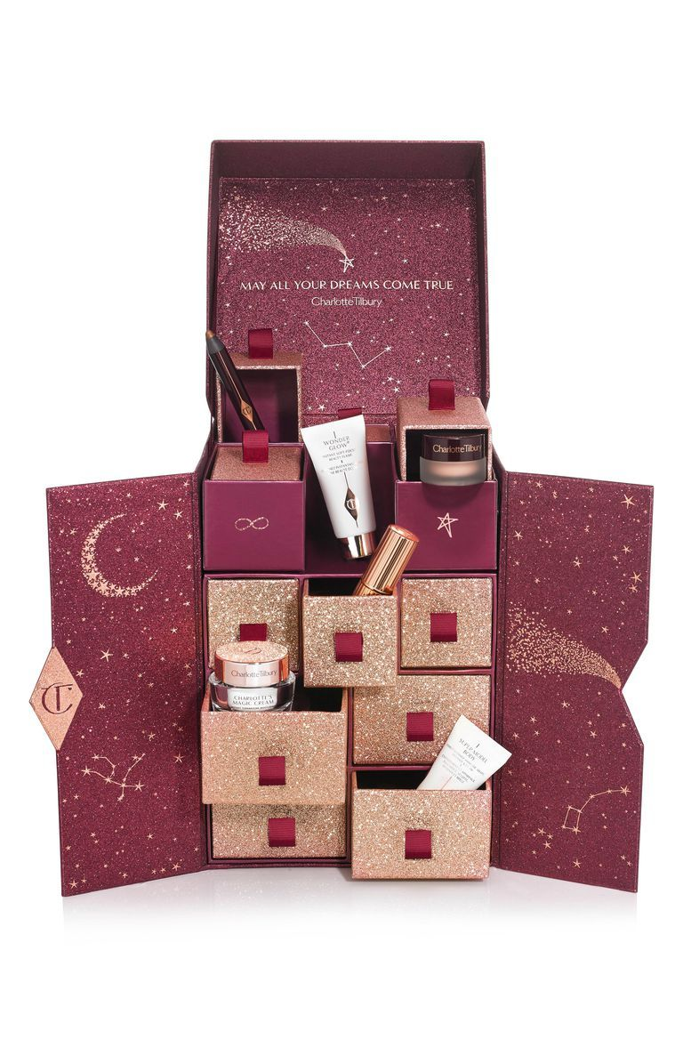 Jo Malone S Coveted Fragrance Advent Calendar Has Arrived Beauty