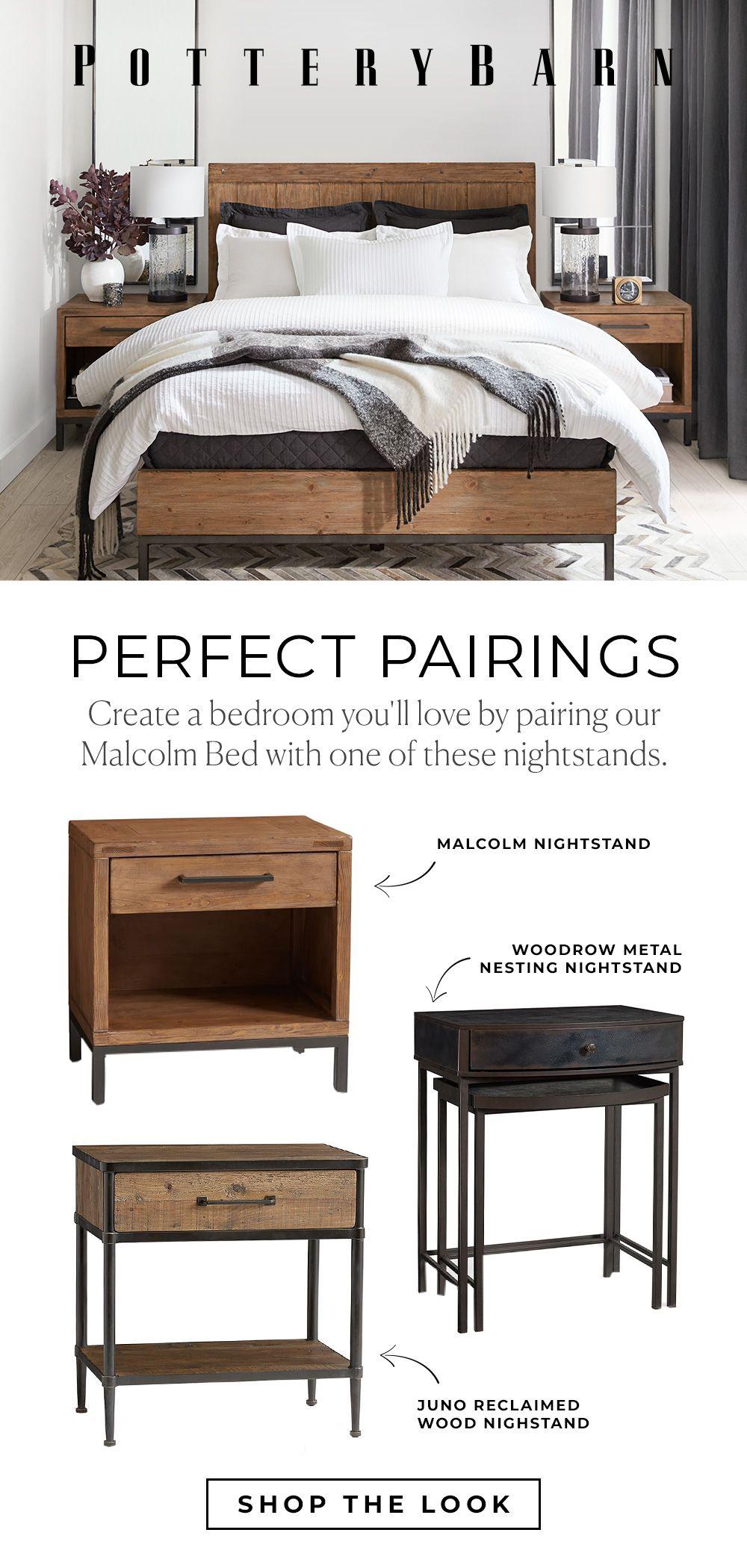 Malcolm Bedroom In 2020 Master Bedrooms Decor Bedroom Styles Bedroom