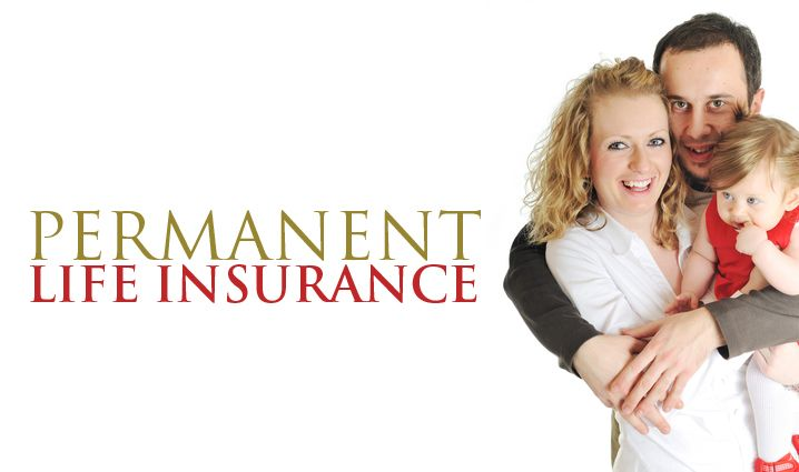Permanent Life Insurance Is A Beautiful Thing. It Acts As 3 Things: Life  Insurance