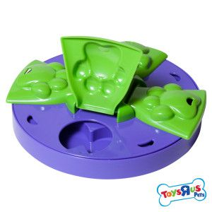 Toys R Us Pets Treat Puzzle Game Petsmart Smart Dog Toys Dog