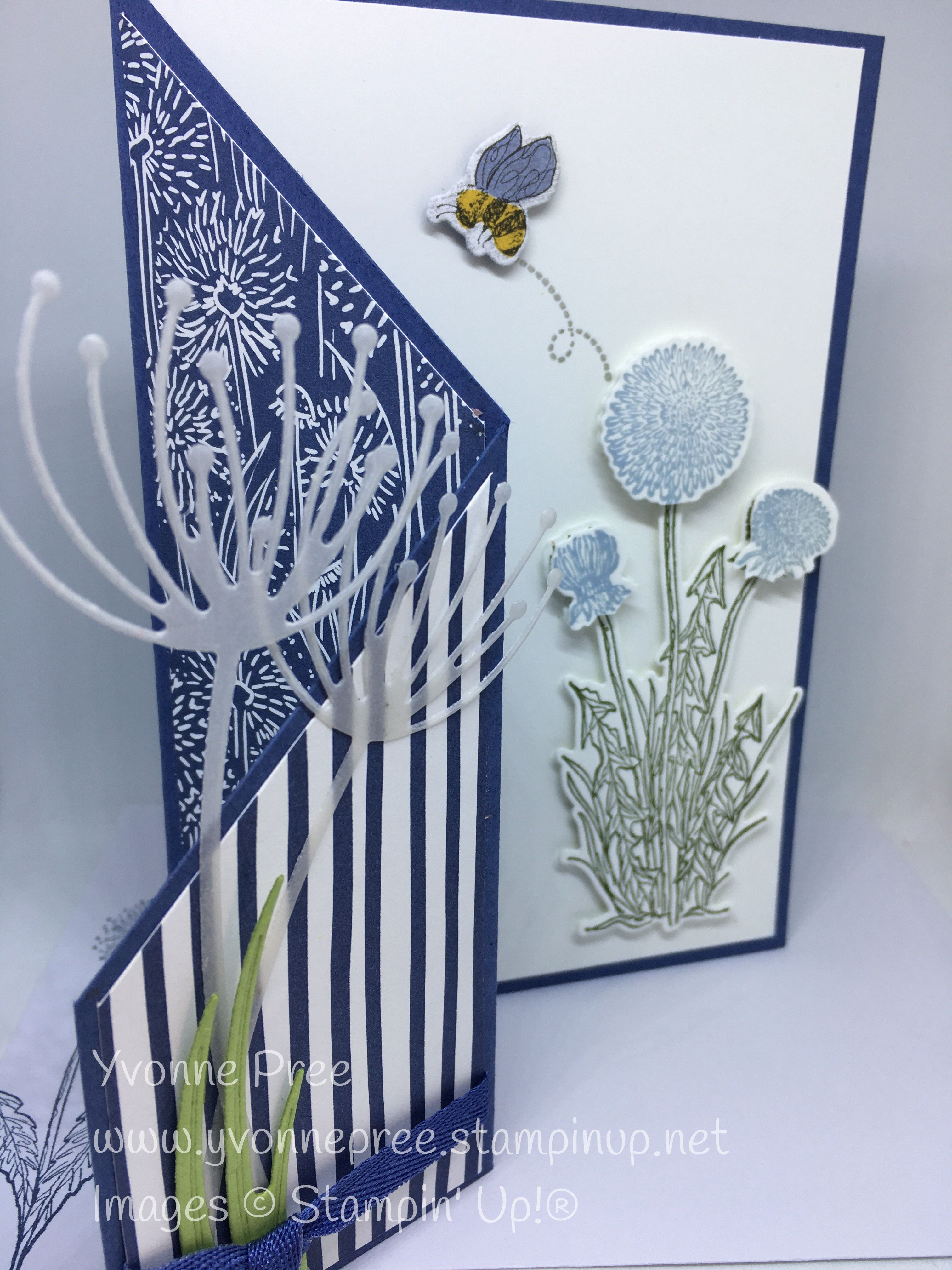 Stampin' Up!'s Garden Wishes bundle is part of the