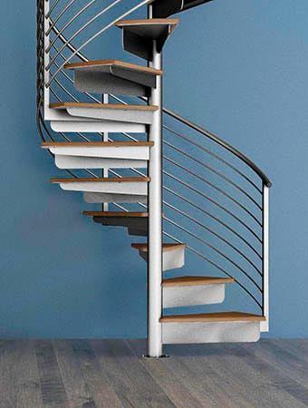 Best Spiral Staircases Prefab Custom Designs Stairs 400 x 300
