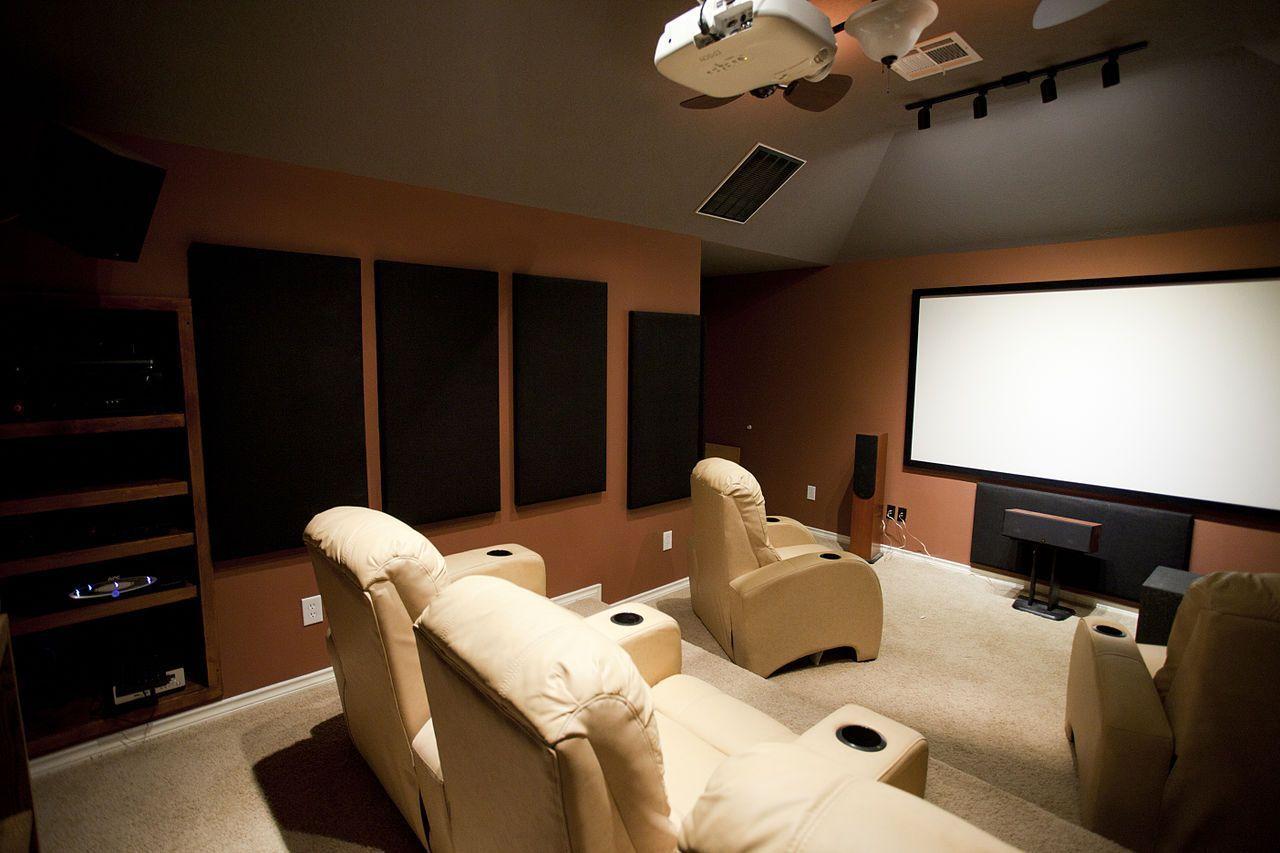 Dedicated Home Theater Home Cinema Wikipedia Home Theater En
