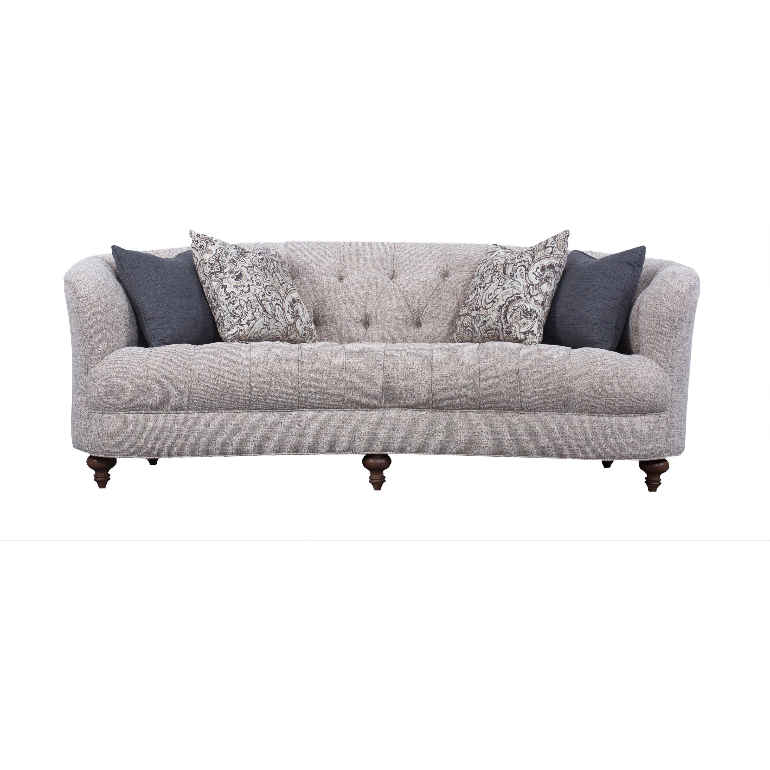 desseray sofa by magnussen home at gill brothers furniture ideas