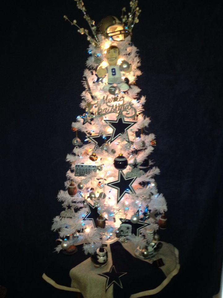 Dallas cowboys merry christmas tree dallas cowboys - Dallas cowboys merry christmas images ...