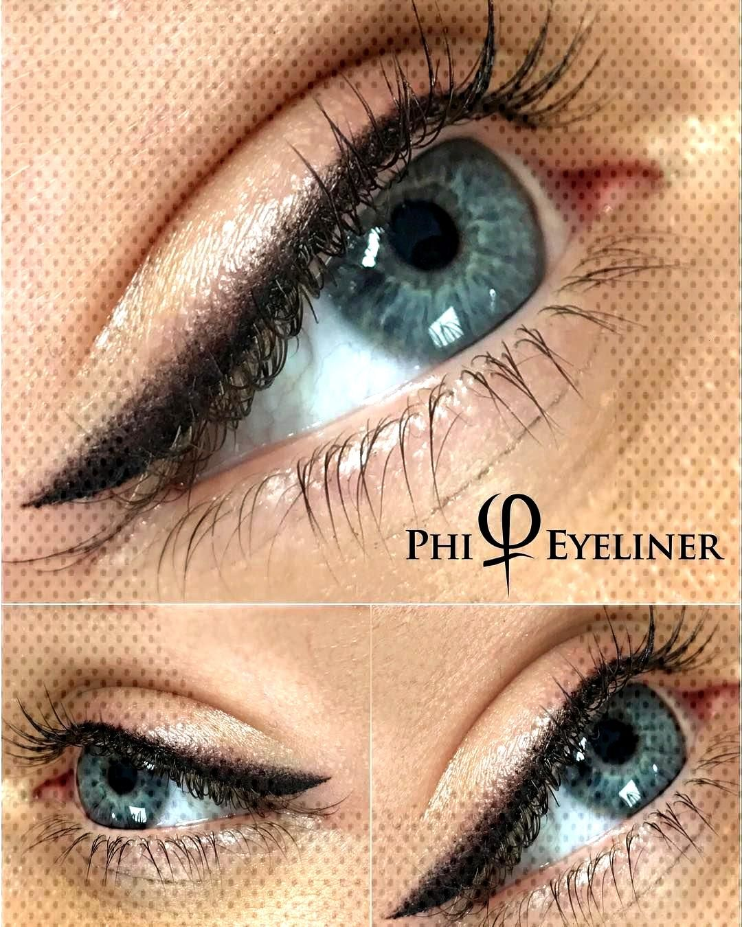 Phi baby ombre eyeliner Phicontour