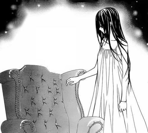 Idea De Ester En Vampire Knight Manga Shojo Dibujos De Anime