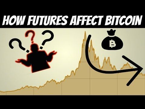 How to trade bitcoin future contracts