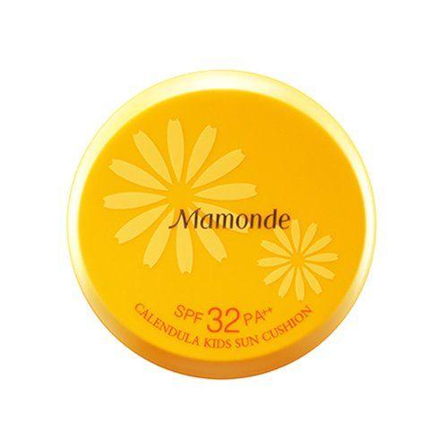 [Mamonde] Calendula Kids Sun Cushion Mamonde