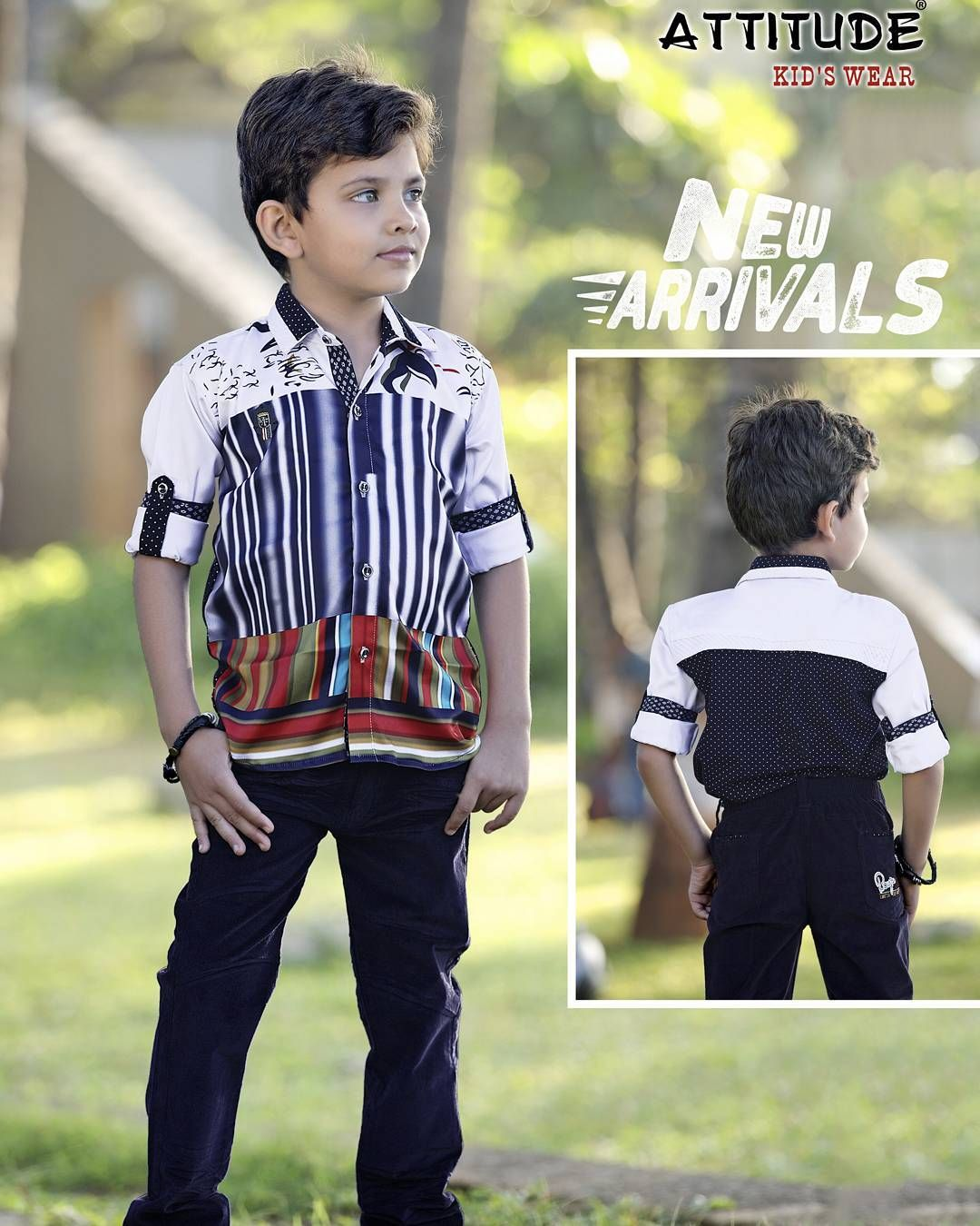176e58cb4 With #AttitudeKidsWear #NewArrivals #Kids #Garments #Boys #Clothing #Style  #India #MakeInIndia #Designer #Trendy #Smart #Casual #ComfortWear #EyeCandy