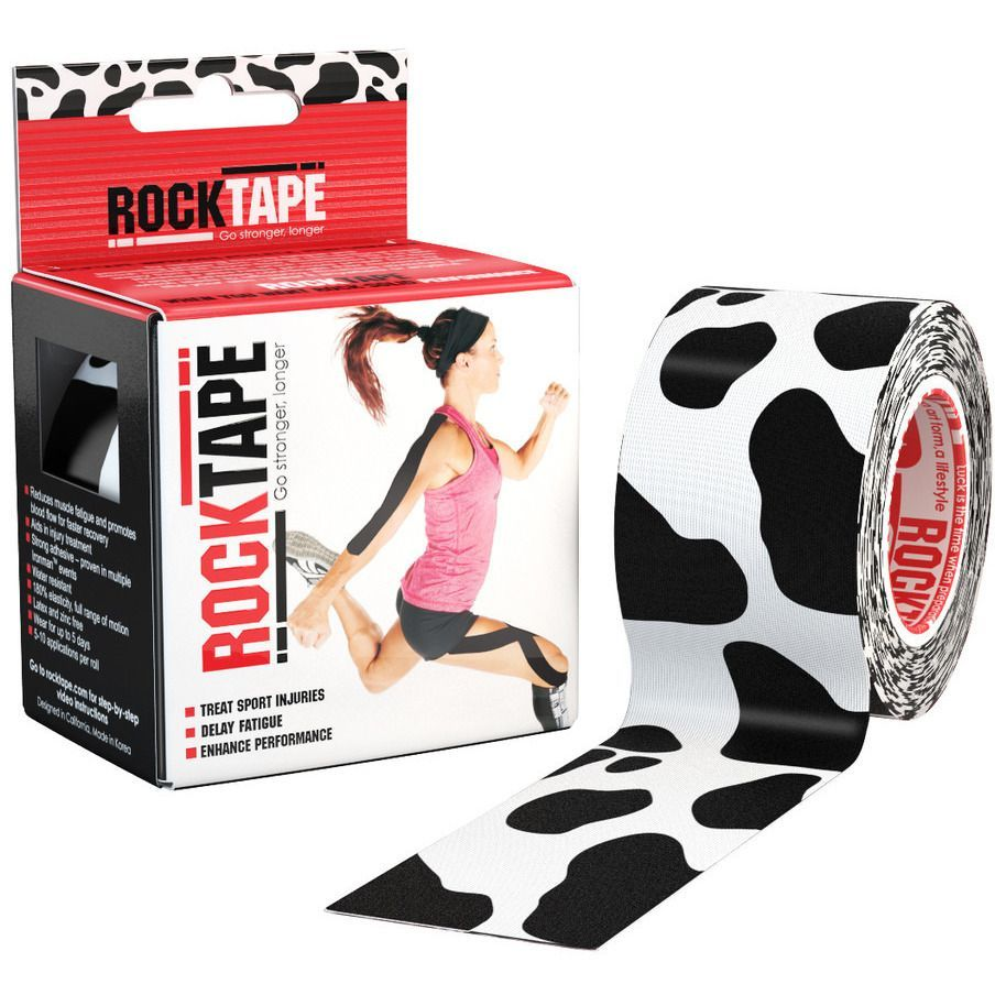 how to tape shin splints with kinesiology tape