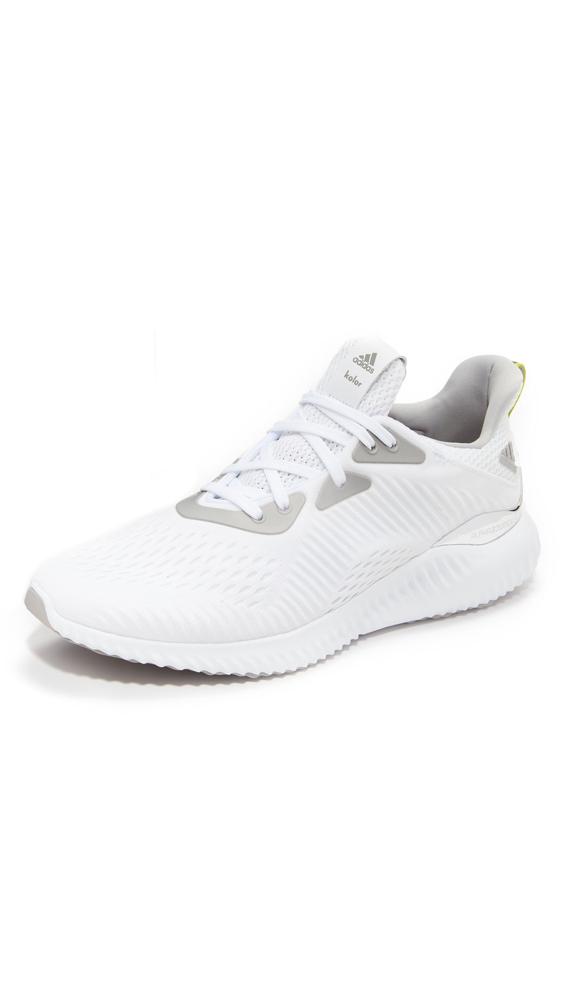 15a526479 ADIDAS BY KOLOR ALPHABOUNCE 1 KOLOR SNEAKERS.  adidasbykolor  shoes