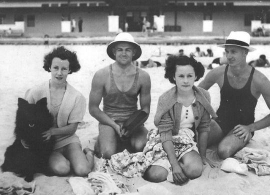 Queensland, 1938