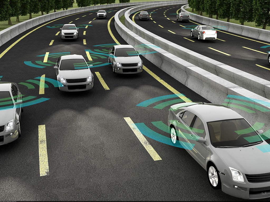 Self Driving Cars Expected To Drive Big Changes In Car Insurance