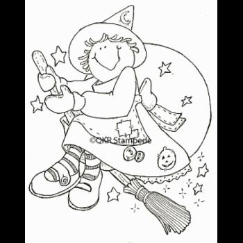 Halloween Flight Digital Stamp Feliz navidad, Educacion