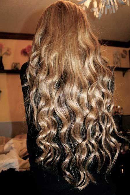 25 Best Curly Hairstyles Hair Hair Styles Hair Makeup