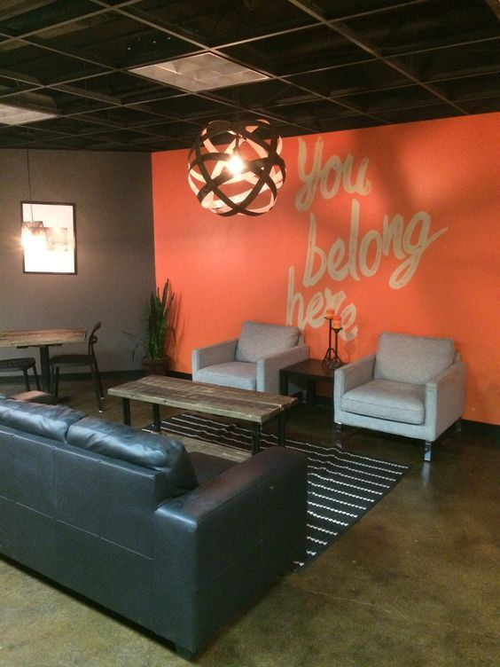8 Youth Spaces Teens Will Love Youth Room Church Youth Ministry Room Youth Group Rooms